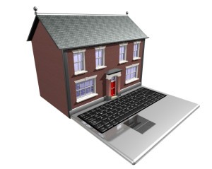 House-buying on the Internet