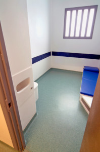 iStock_000022287933XSmall - Police Cell